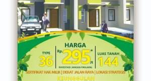 Rumah Murah Bsb City Semarang 2 Unit Saja Desain Suka Suka