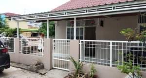 Dijual Rumah Di Taman Kota Baloi