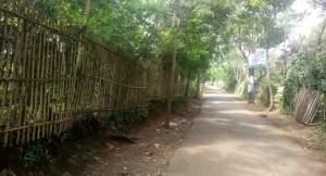 Jual Rumah Kebun Di Cibiru Bandung