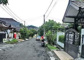 Dijual Rumah Nyaman Dan Tenang Di Taman Yasmin Bogor Sektor 1 Bogor