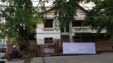 Rumah Hitung Tanah Di Taman Ratu Jakarta Barat