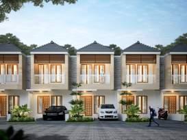 Savana Village Soreang Perumahan Bandung Soreang Tanpa Bank Tanpa