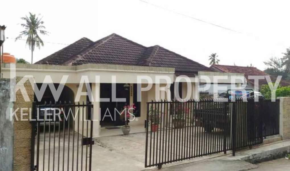 Rumah Minimalis 2 Lantai Di Palembang  disewakan rumah minimalis 4 kamar tidur di kebun sirih palembang