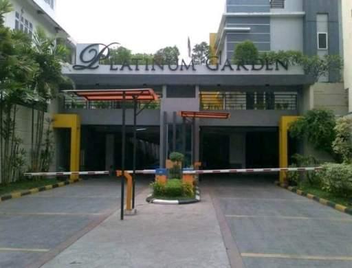 Dijual Rumah Platinum Garden Tahap 2 Jl Brigjen Katamso Medan R 0212