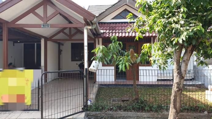 Dijual Rumah Kemang Pratama