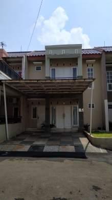 Rumah Minimalis Modern 2 Lantai Furnish Di Taman Mini Dukuh Jakarta Timur