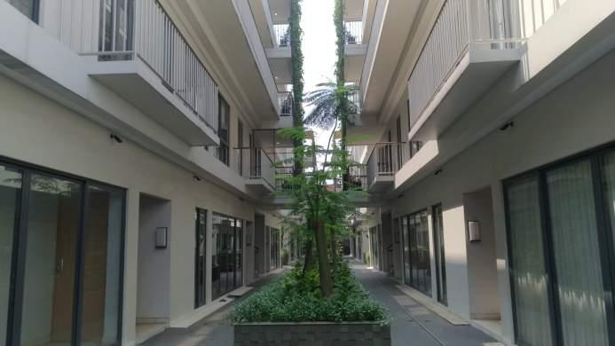 Apartment Allegra Sebelah Bca Kemang Jalan Kemang Raya