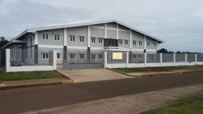 Disewakan Gudang Pabrik Di Kawasan Mm 2100 Cibitung Bekasi