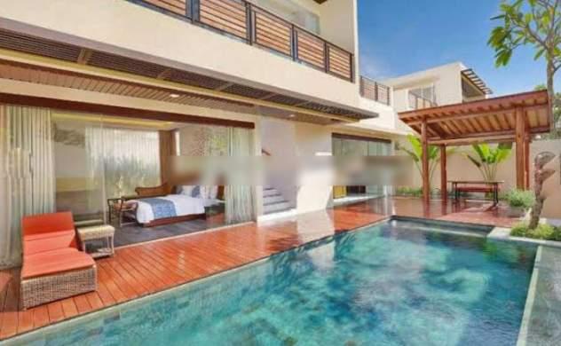 Villa Modern Di Nusa Dua Bali Ynjnud400
