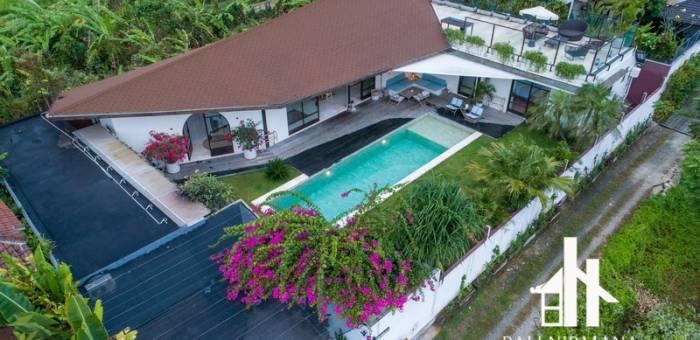 Bali Nirmana Property Patrick Coleman Clancy