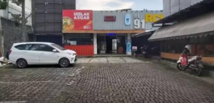 Tempat Usaha Disewakan Di Dago Kota Bandung Lamudi