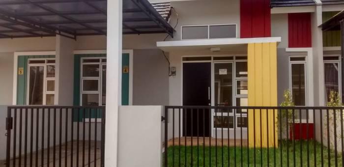Rumah Disewakan Di Cileungsi Kota Bogor Lamudi