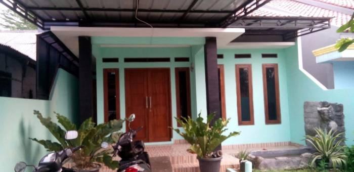 Halaman 35 Rumah Dijual 250 Juta Di Depok Lamudi