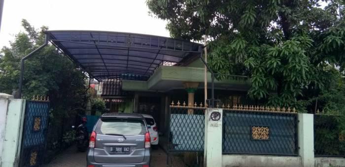 Rumah Dijual Di Pisangan Baru Kota Jakarta Timur Lamudi