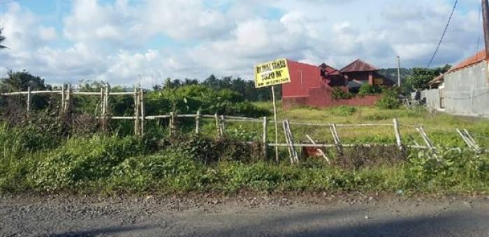 Tanah Dijual Di Cijulang Kota Ciamis Lamudi