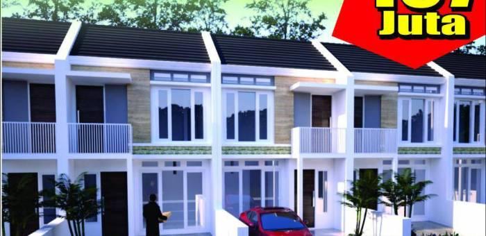 Rumah Dengan 2 Kamar Tidur Dijual Di Bangsal Kota Mojokerto Lamudi