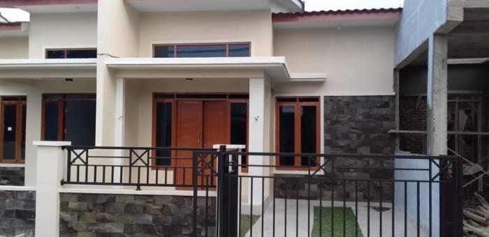 Rumah Dijual Di Gedung Johor Kota Medan Lamudi
