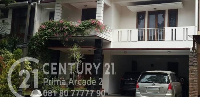 Halaman 28 Rumah Dijual Di Bintaro Kota Tangerang Selatan Lamudi