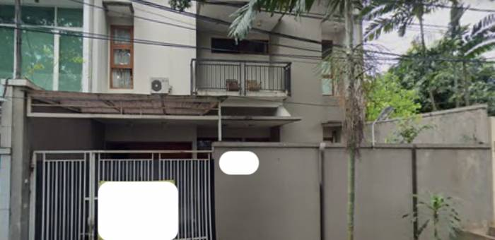 Rumah Dijual Di Kebayoran Lama Kota Jakarta Selatan Lamudi