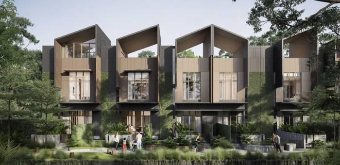 Perumahan Di Kemang Jakarta Selatan Lamudi