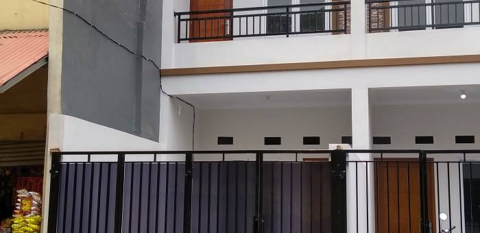 Rumah Dijual Di Utan Panjang Kota Jakarta Pusat Lamudi