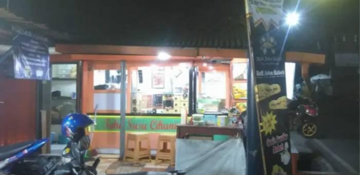 Tempat Usaha Disewakan Di Cikutra Kota Bandung Lamudi