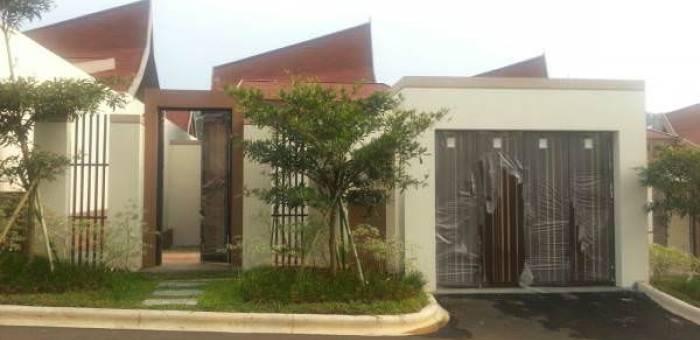 Rumah Baru Di Vimala Hills Gadog Bogor Ag748 S Wati