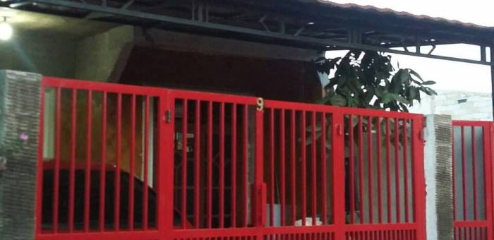 Rumah Dijual Di Koja Kota Jakarta Utara Lamudi