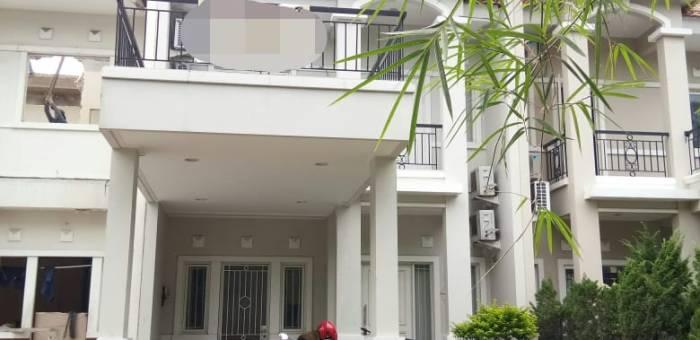 Rumah Dijual Dengan 2 Kamar Tidur Di Ancol Jakarta Utara Lamudi