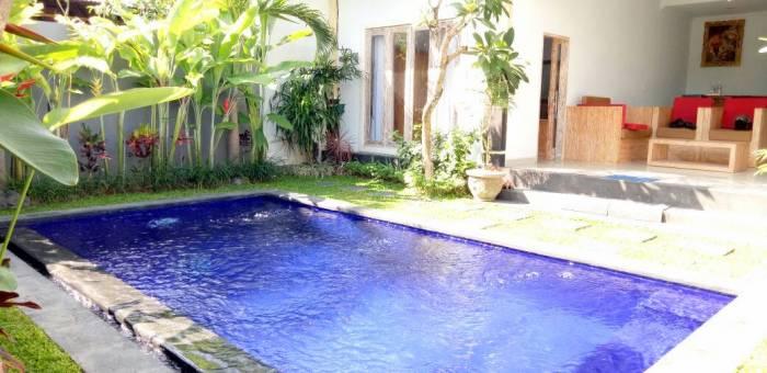 Rumah Dijual Di Canggu Kota Badung Lamudi