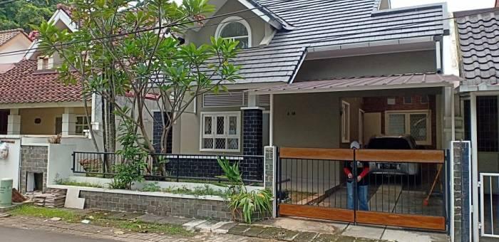 Rumah Sewa Siap Huni Di Anggrek Loka Bsd