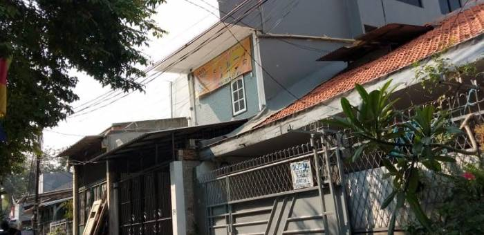 Rumah Kosan Dijual Dengan Garasi Di Senen Jakarta Pusat Lamudi