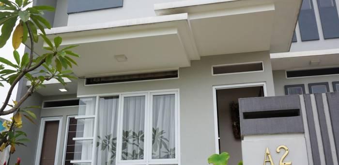 Rumah Dijual Di Sentul Kota Bogor Lamudi