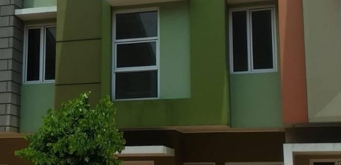 Sewa Rumah Di Kebon Nanas Tangerang