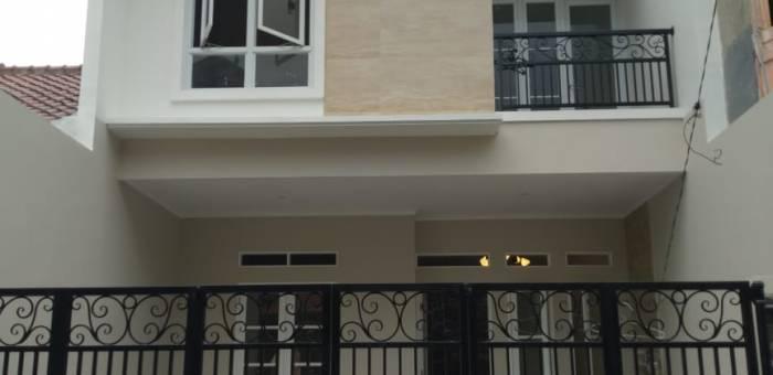 Rumah Dijual Di Rawamangun Jakarta Timur Lamudi