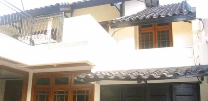 Rumah Mewah Senopati Jakarta Selatan Lamudi