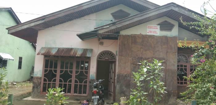 Rumah Dijual Di Ujung Tanjung Kota Rokan Hilir Lamudi