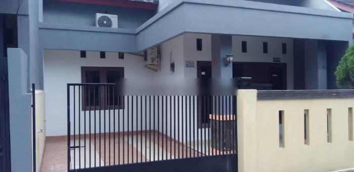 Rumah Dijual Di Kukusan Kota Depok Lamudi