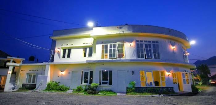Hotel Dijual Di Malang Lamudi