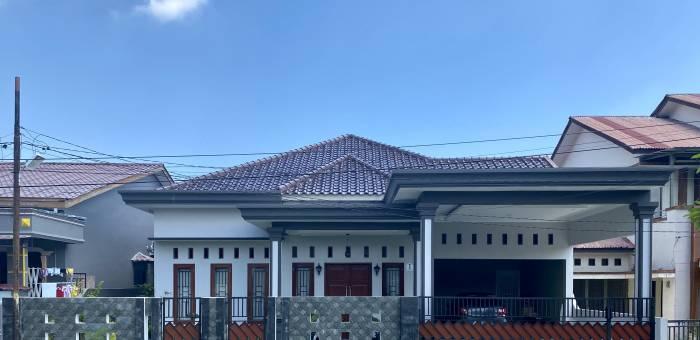 Rumah Dijual Di Simpang Selayang Kota Medan Lamudi