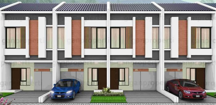 Rumah Dijual Di Cikadut Kota Bandung Lamudi
