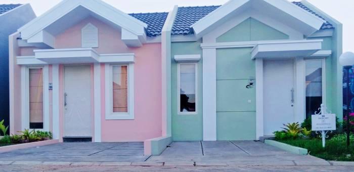 Rumah Dijual Di Makassar Berikut 500 Juta Lamudi