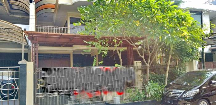 Rumah Dijual Di Tugu Kota Jakarta Utara Lamudi