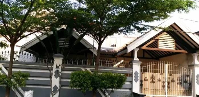 Rumah Dijual Di Pagesangan Kota Surabaya Lamudi