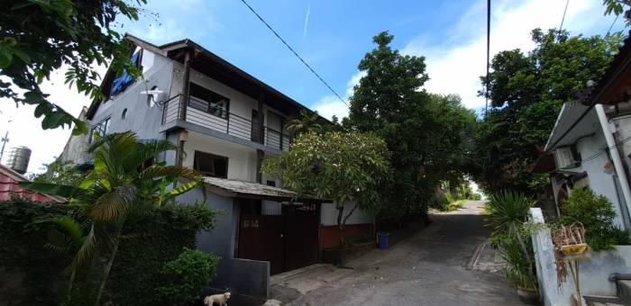 Rumah Dijual Di Nusa Dua Kota Badung Dengan Garasi Lamudi