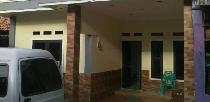 Rumah Dijual Di Pondok Cabe Ilir Kota Tangerang Selatan Lamudi