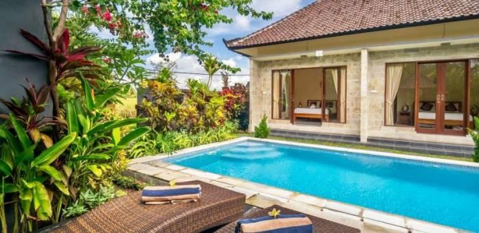Rumah Dengan 3 Kamar Tidur Disewakan Di Ubud Kota Gianyar Lamudi