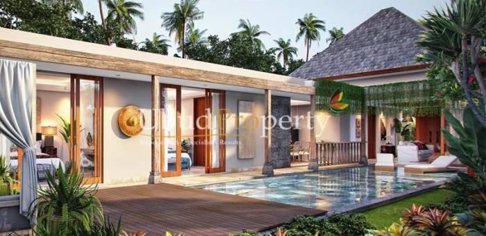 Rumah Dengan 3 Kamar Tidur Dijual Di Ubud Kota Gianyar Lamudi