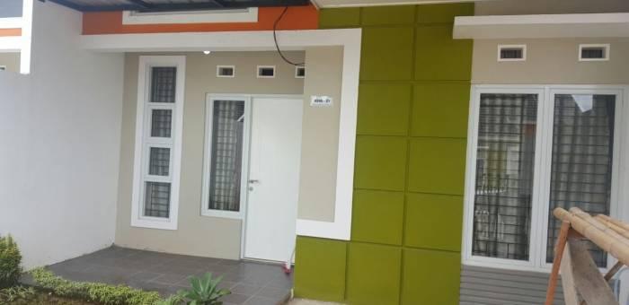 Desain Dapur Dekat Garasi rumah disewakan di cilegon lamudi