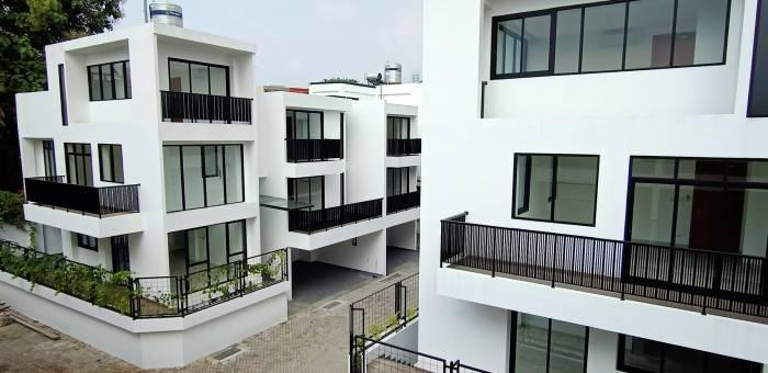 Rumah Dijual Di Gandaria Kota Jakarta Selatan Lamudi